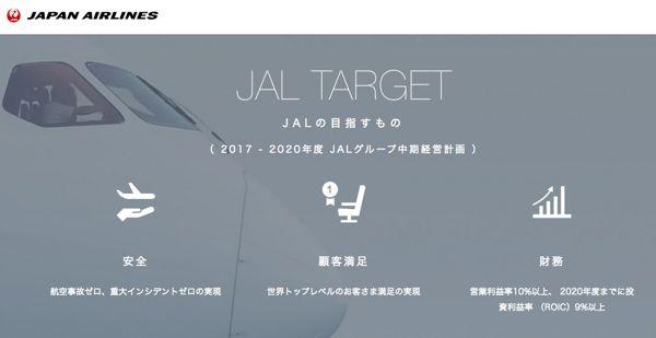 9201日本航空トップページ画像