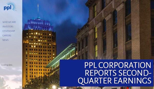 PPLコーポレーショントップページ画像