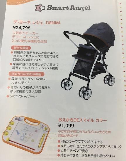 7545西松屋チェーン プライベートブランド