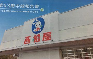 7545西松屋チェーンアイキャッチ画像