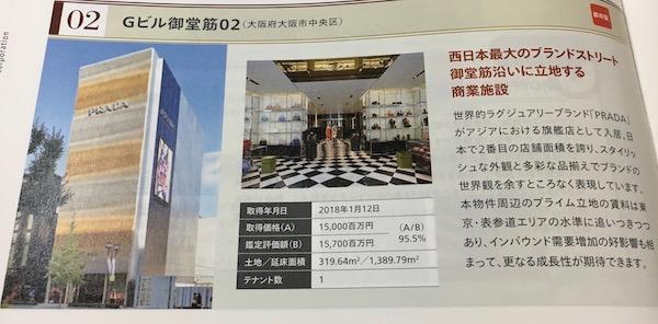 8953日本リテールファンド投資法人Gビル御堂筋02