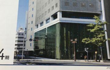 8955日本プライムリアルティJPR心斎橋ビル