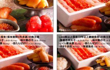 7596魚力株主優待日記